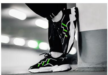 adidas ozweego zapatillas hombre