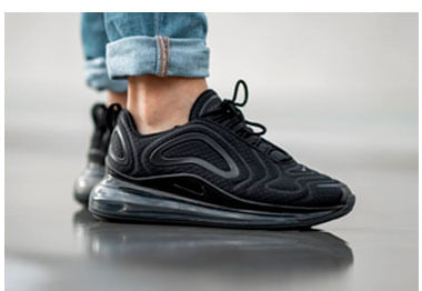 zapatos nike air max 720