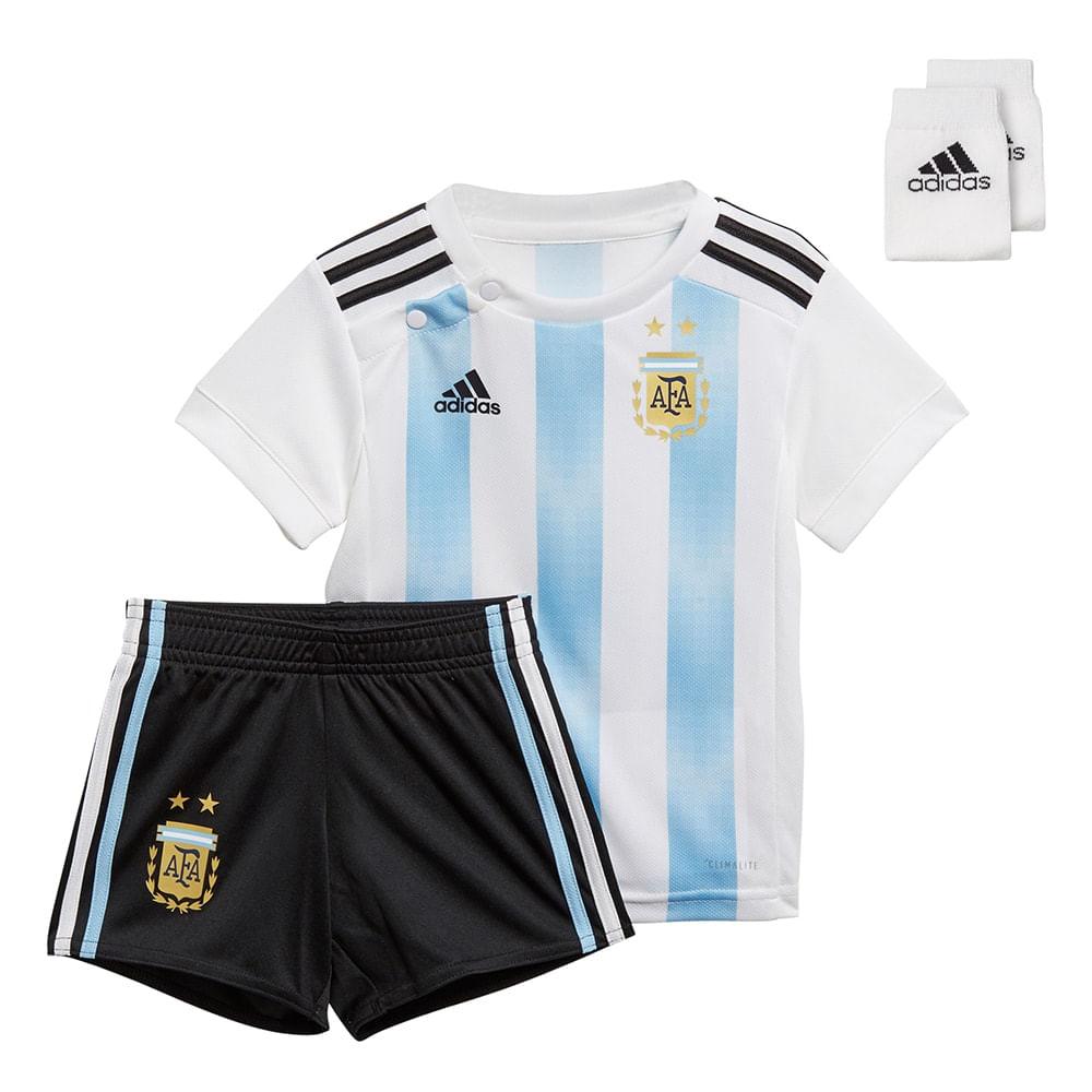 Conjunto-Deportivo-Adidas-Performance-Seleccion-Argentina-BEBE ... 3e97ae3a9bfd7