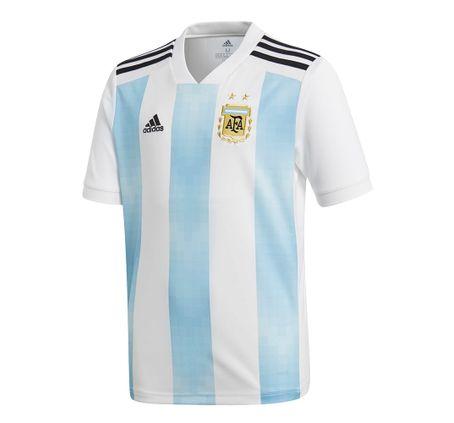 Camiseta-Adidas-Performance-Titular-Seleccion-Argentina-NIÑO