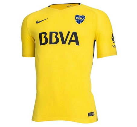 Camiseta-Nike-Boca-Juniors-Stadium