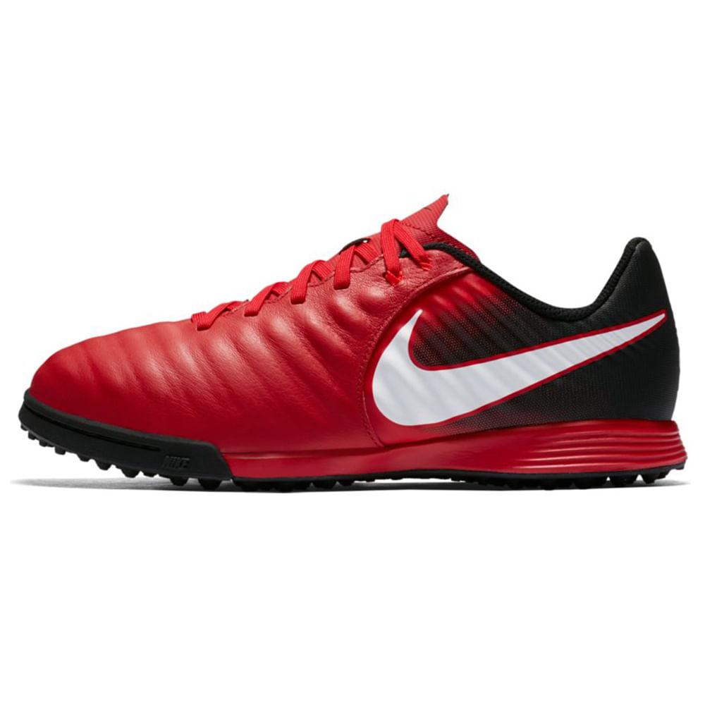 938e09d93 Botines Nike Tiempo X Ligera IV - Dash