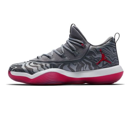49a9b5fb ZAPATILLAS JORDAN SUPER FLY 2017