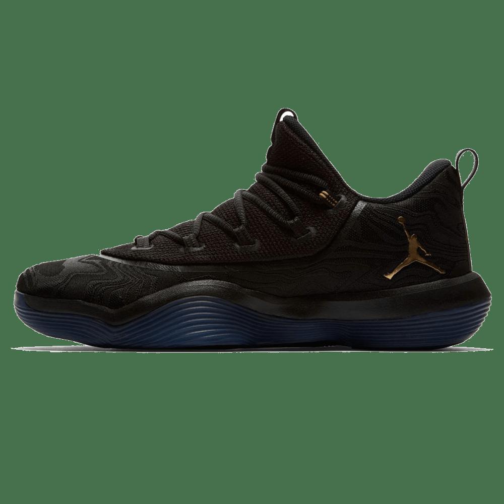 3ffa4d1366a Zapatillas Jordan Super.Fly 2017 - Dash