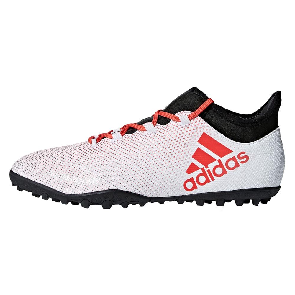 Botines Adidas X Tango 17.3 Turf - Dash 1aeae31386167