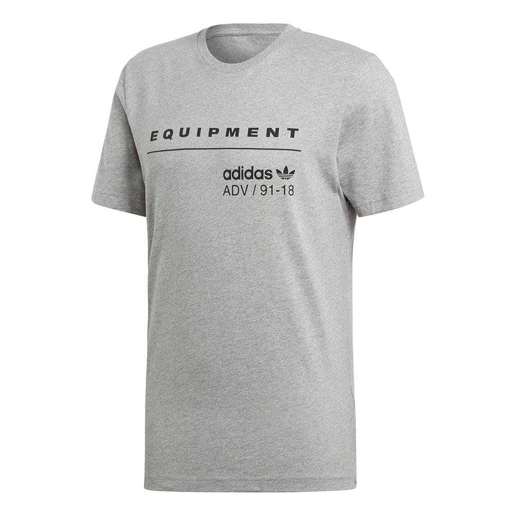 Remera Adidas Originals Eqt Classic - Grid 69168d5737b24