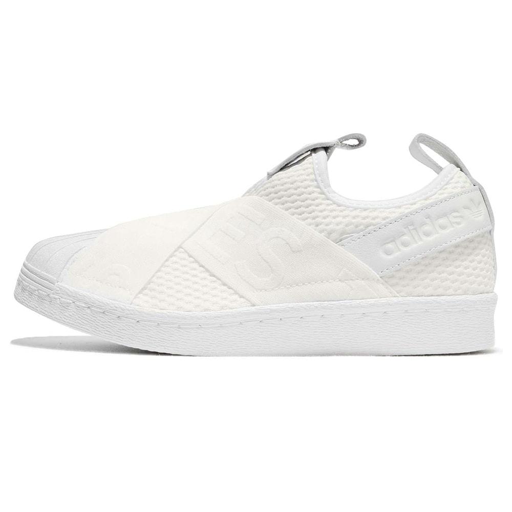 9fde0e8ac84 Adidas Originals. Zapatillas Adidas Originals Superstar Slip-On