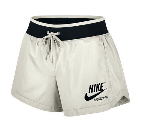 Short-Nike-Sportswear-Zip-Archive
