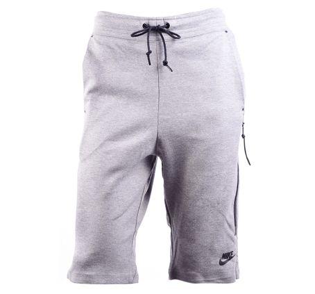 Short-Nike-Sportswear-Tech-Fleece-Womens