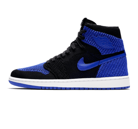 Botitas-Jordan-Retro-1-High-Flyknit