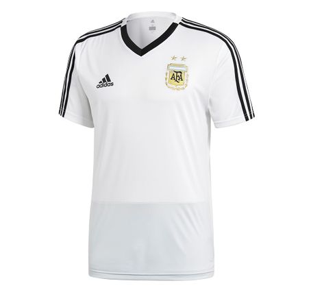 Camiseta adidas entrenamiento selección argentina afa dash jpg 454x423 Entrenar  camisetas de argentina 03cff3dedc59e