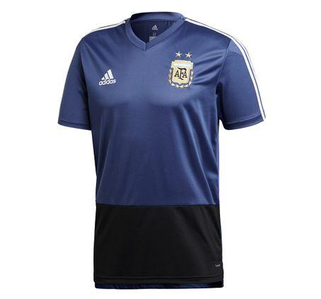 Camiseta-Adidas-Entrenamiento-Seleccion-Argentina-AFA-