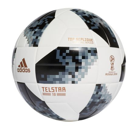 Pelota-Adidasorld-Cup-Top-Replica