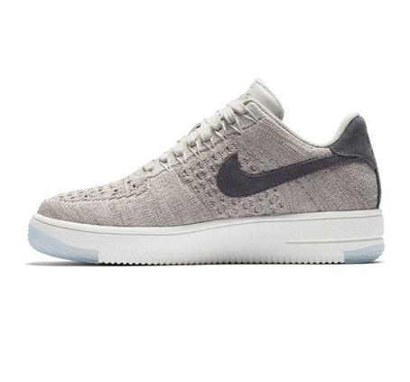 Zapatillas-Nike-Sportswear-Air-Force-1-Flyknit-Low