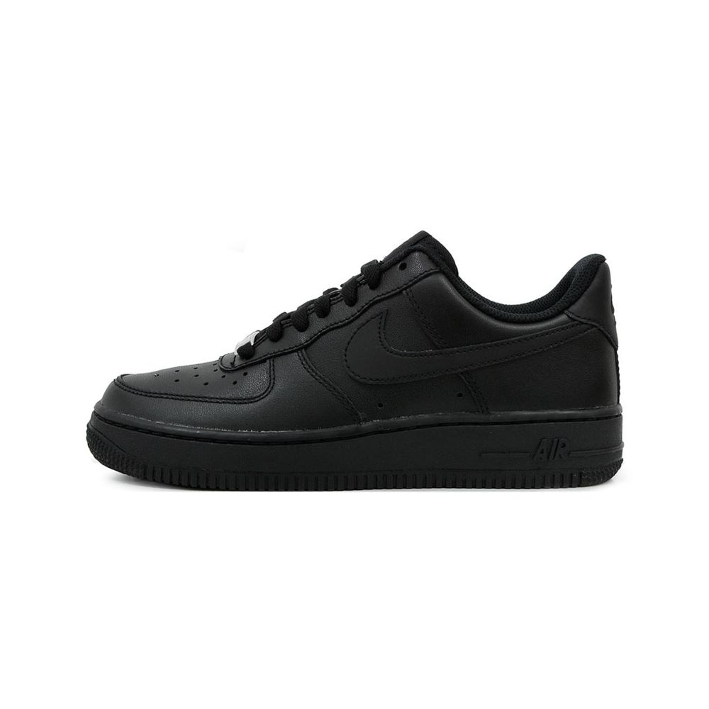 abuela Si Mediana  Zapatillas Nike Air Force 1 - Grid