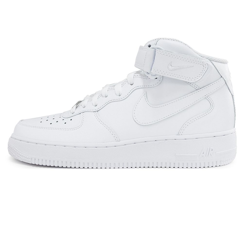 nike air force mid 1 hombre