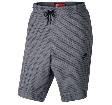 Short-Nike-Sportswear-Tech-Fleece