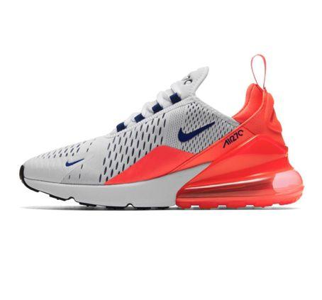 23550e6575743 270 Grid Nike Air Max Zapatillas 4vxqItw40