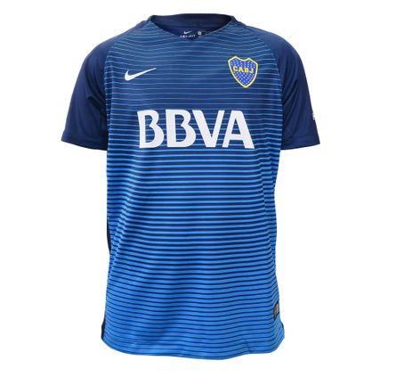 Camiseta-Nike-Boca-Juniors-Stadium