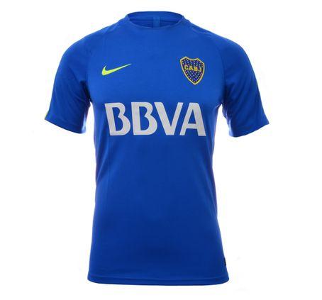 Camiseta-Nike-Boca-Dry-Sqd