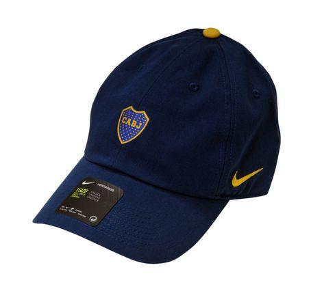 Gorra-Nike-Boca-Juniors