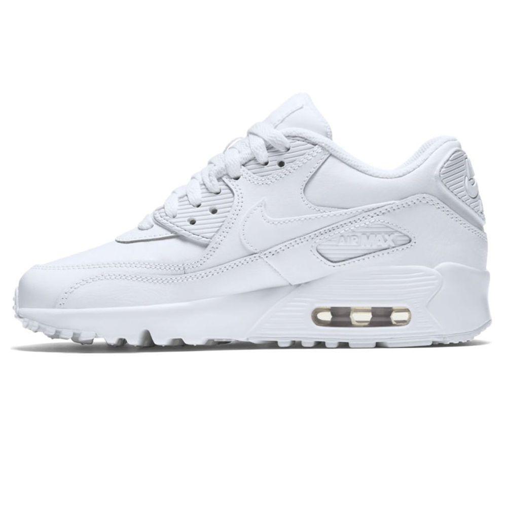 buy online 6abaa 41454 ... Zapatillas-Nike-Sportswear-Air-Max-90-Leather. Nike Sportswear