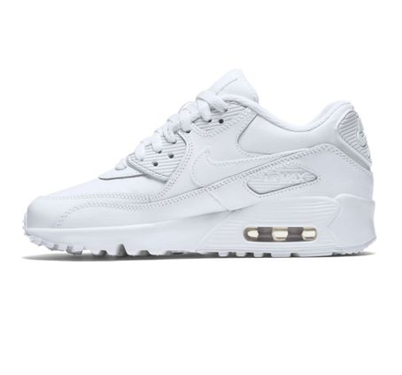 nike air max leather mujer