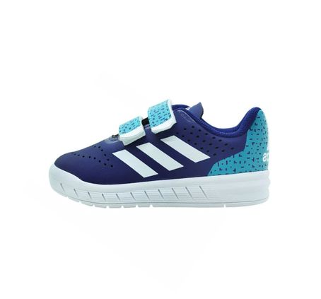 Zapatillas-Adidas-Young-Athletes-Quicksport-Cloudfoam