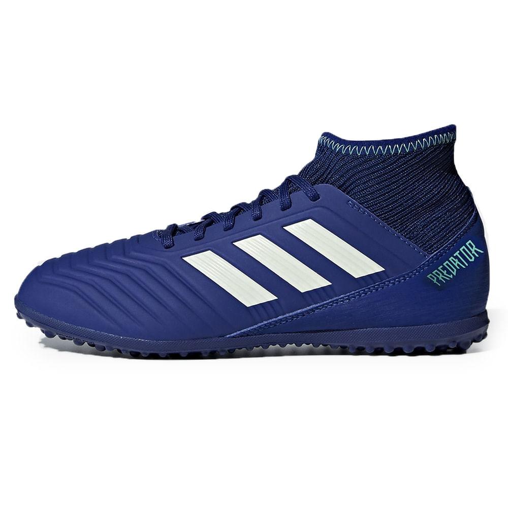Botines Adidas Predator Tango 18.3 - Dash ded2d42b082e4