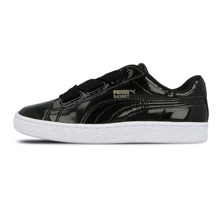 Zapatillas-Puma-Basket-Heart-Patent-W