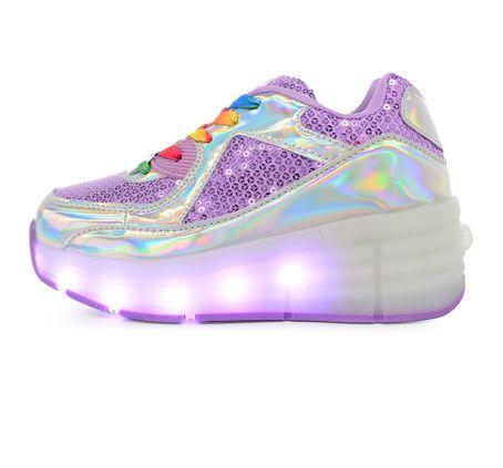 Zapatillas-Footy-Bright-Luces-Led-Y-Ruedas