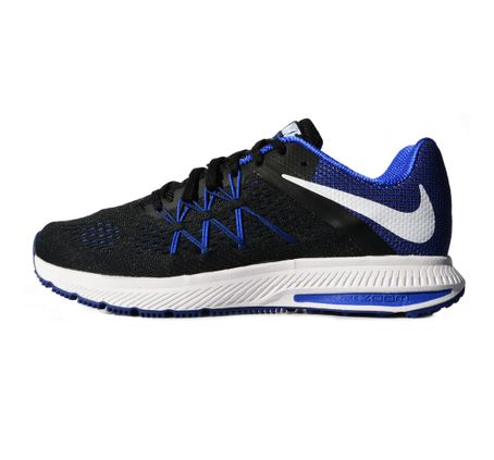 52a1ee52a7c69 Zapatillas Nike Air Zoom Winflo 3 - Dash