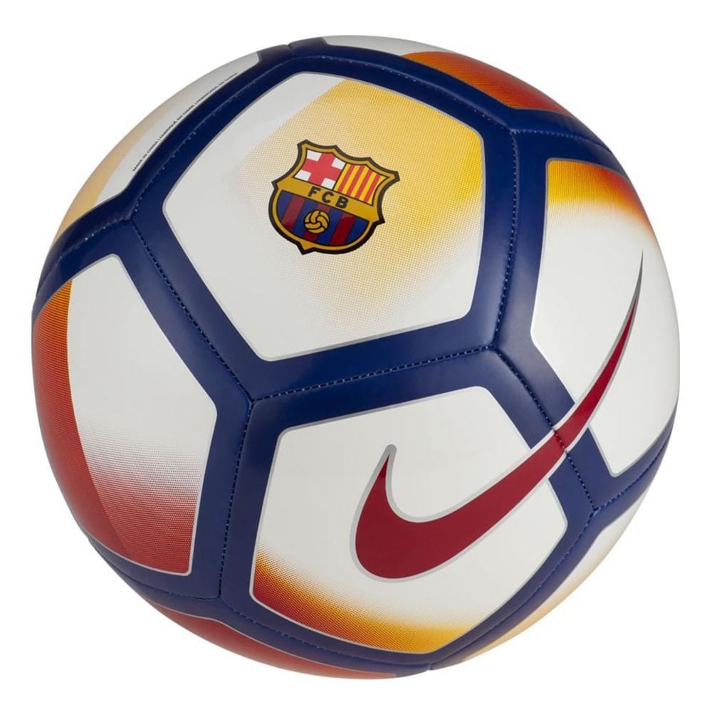 Pelota Nike Fc Barcelona - Dash 6a6f1782617