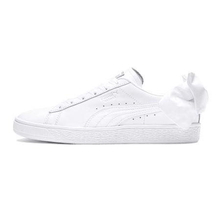 Zapatillas-Puma-Basket-Bow