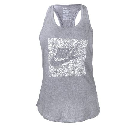 Musculosa-Nike-Sportswear--Triblend-Snake-Block-