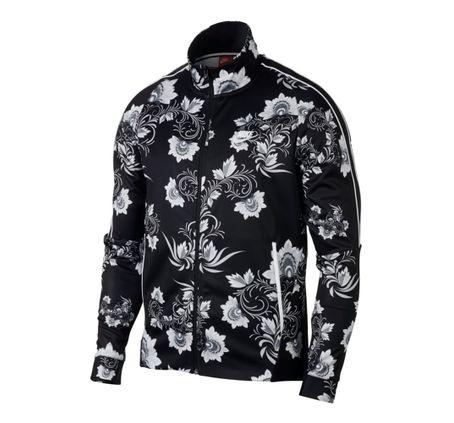 Campera-Nike-NSW-Floral