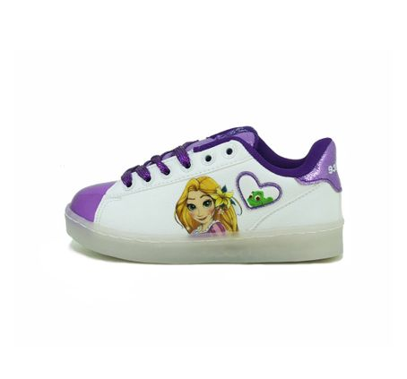 Zapatillas-Addnice-LED-USB-Rapunzel-