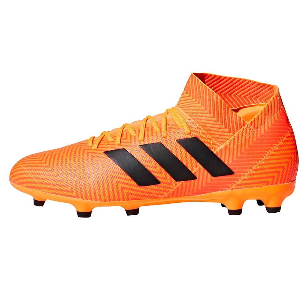 Botines Adidas Nemeziz 18.3 FG - Mark 027f4db7b041c