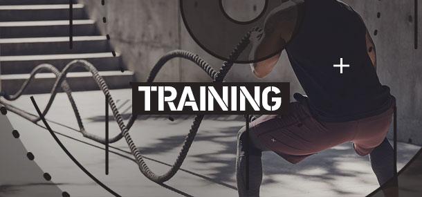 Secundario Training