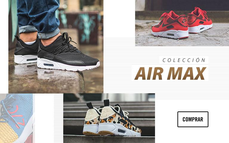 Air Max Grid