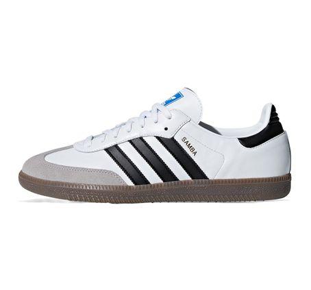 Zapatillas Adidas Originals Samba OG - Grid ed192b1a082
