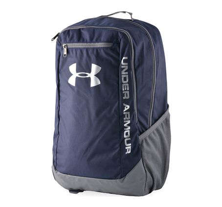 Mochila-Under-Armour-Hustle