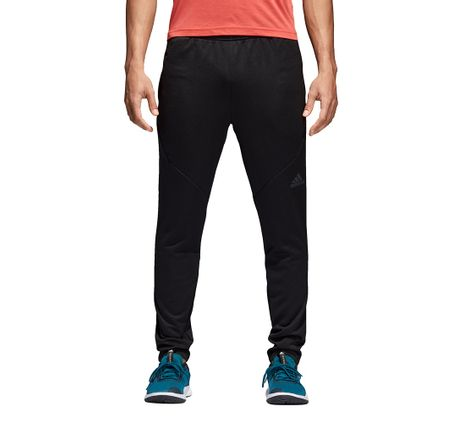 jogging chupin hombre adidas