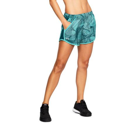 Short-Under-Armour-Printed