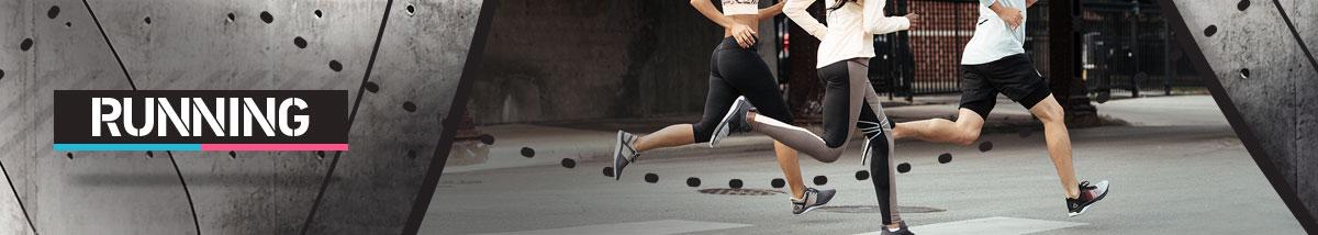 calzados - running