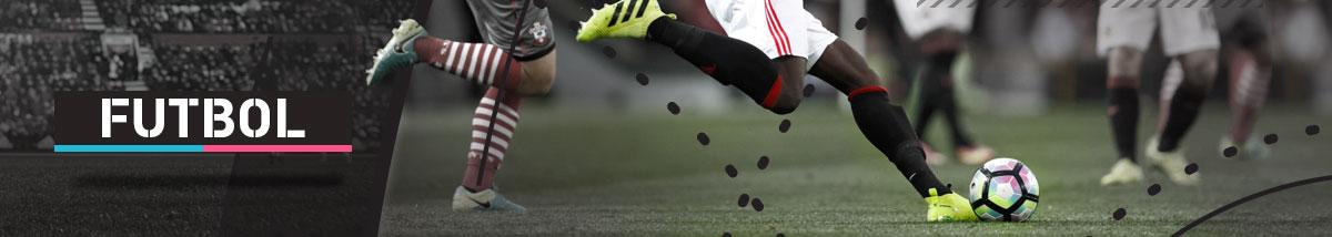 Futbol en Botines