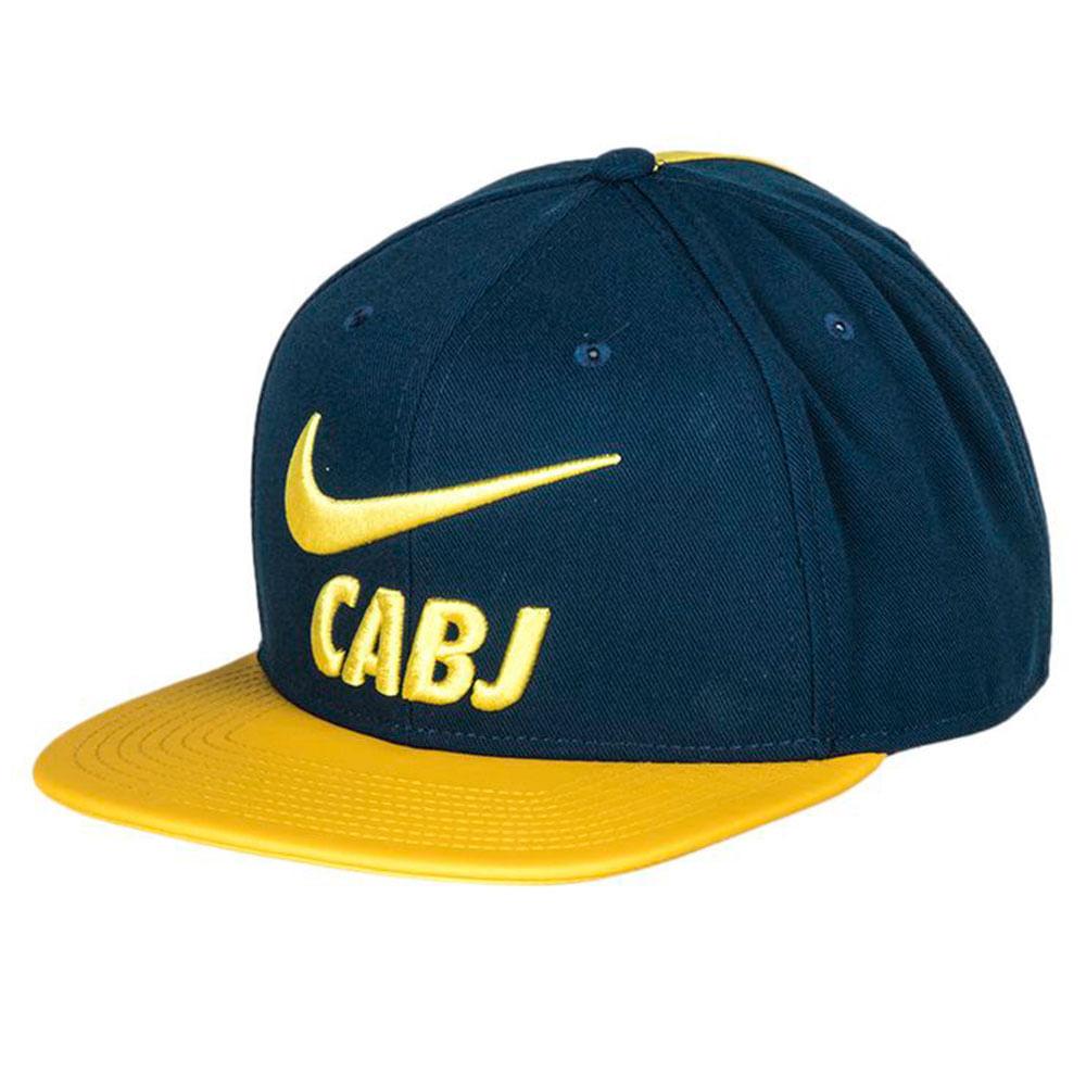 Gorra Nike Boca Juniors Pro - Dash 2852d59c748