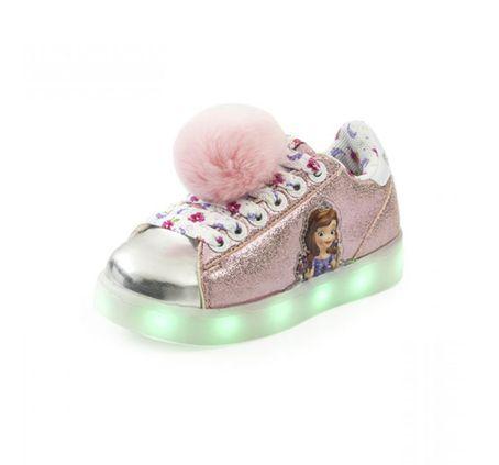 Zapatillas-Addnice-Princesa-Sofia-LED