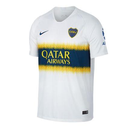 Camiseta-Alternativa-Nike-Boca-Juniors-Match-2018-2019-