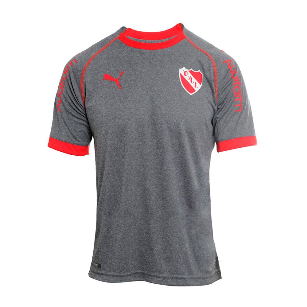 9b79634b6 Camiseta Puma CAI Alternativa II 2018/19 - Dash